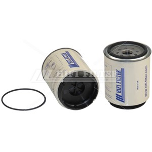 BF-1294-O / P551855 - Fuel Filter Open End