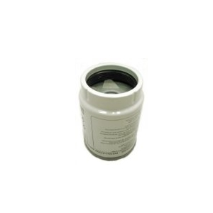 Fuel filter w/open port